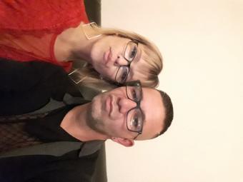Marion et David